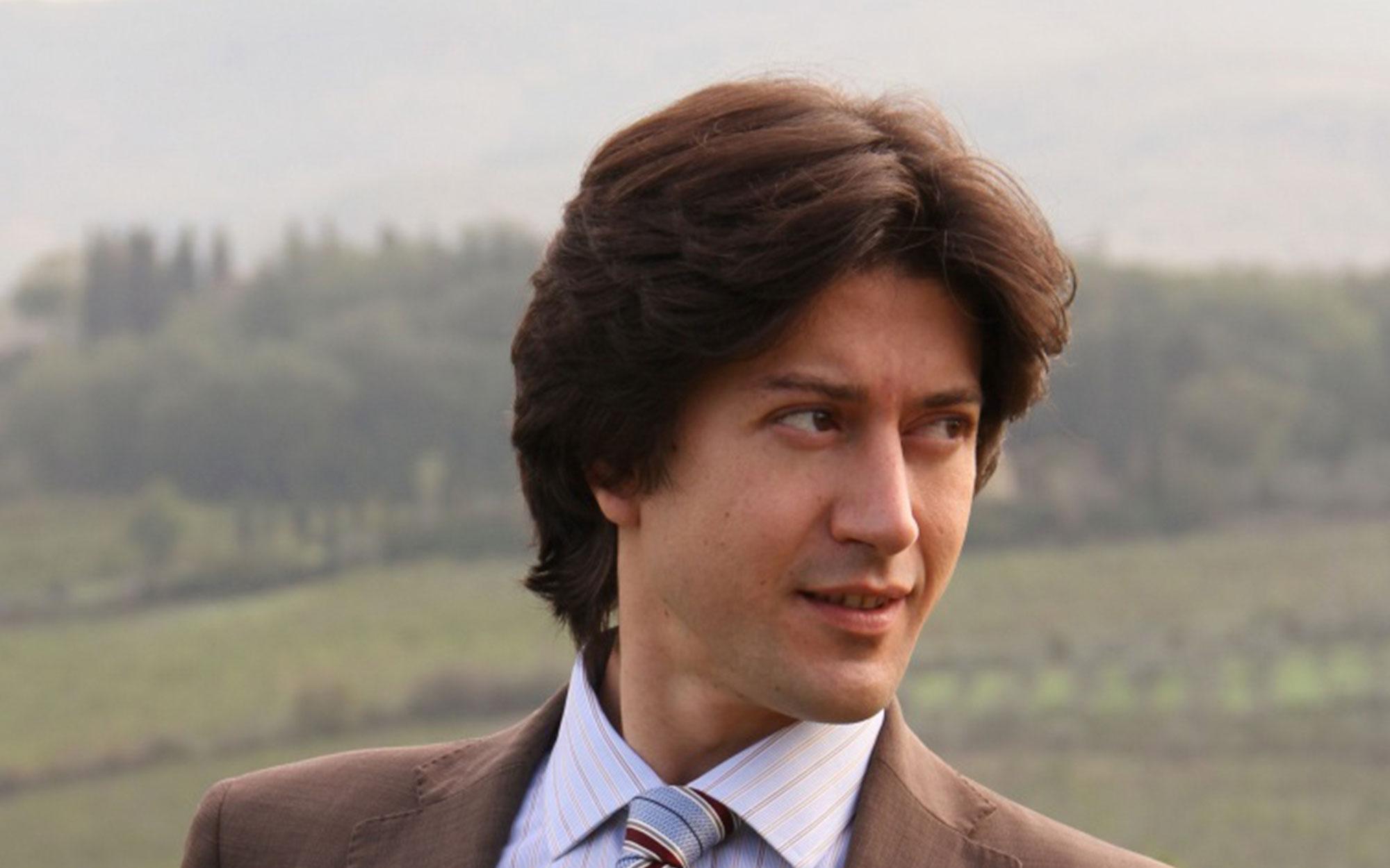 Mr. Marco Bernabei
