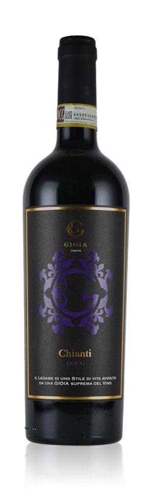 イタリアワイン・GIOIA JAPAN-ジオイアジャパン-CHIANTI DOCG /キャンティDOCG-Mr. Guccio Gucci(グッチオ・グッチ氏)プロデュースワイン